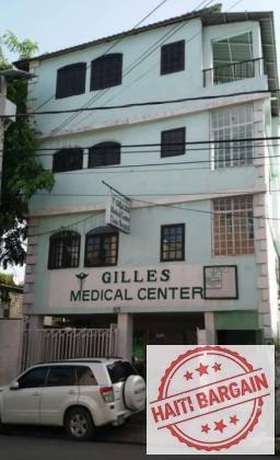 CLINIQUE MEDICALE
