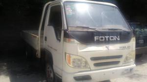 2005 FOTON