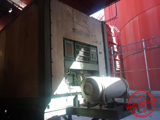 THERMOKING CONTAINER REFRIGERE