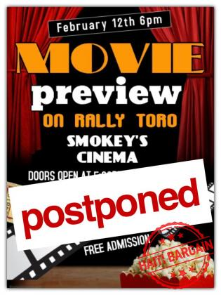 MOVIE PREVIEW AT SMOKEY'S