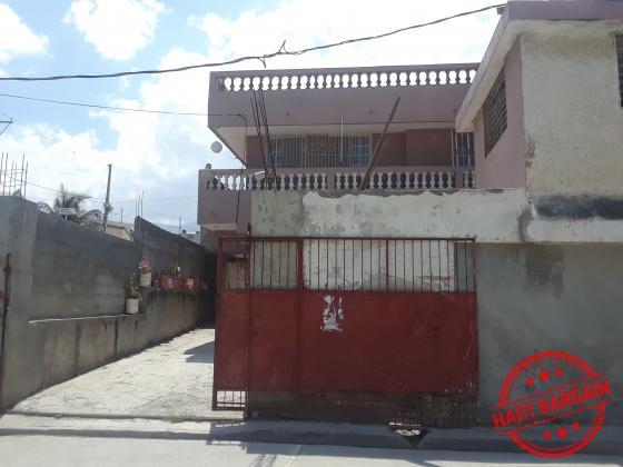 MAISON A VENDRE, ZONE: DELMAS 75