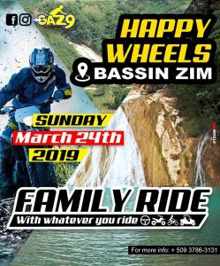 HAPPY WHEELS Bassin Zim!!!