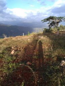 TERRAIN A VENDRE - ZONE: COMMUNE MUSAC, Vue Sur La Vallée De JACMEL