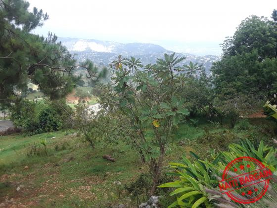 TERRAIN A VENDRE - Zone: Viar/Belo