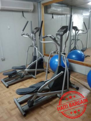 GYM EQUIPMEMTS