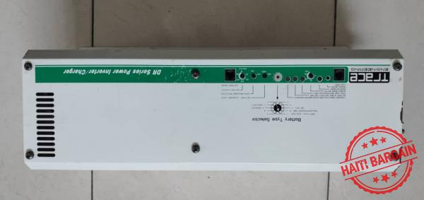 INVERTER - TRACE ENGINEERING DR2424