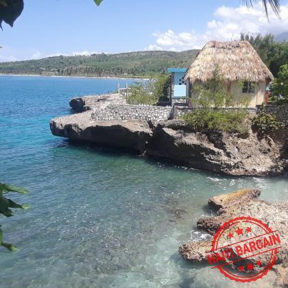 HOTEL A VENDRE - ZONE: Port Salut
