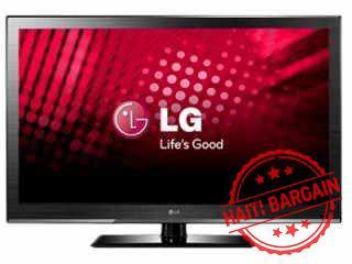 LG CLASS FULL HD TV 45