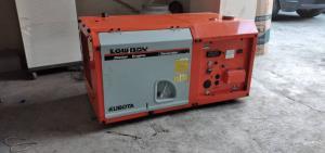 GENRATOR - KUBOTA LOWBOY II GL6500