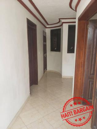 APPARTEMENT A LOUER - ZONE: TABARRE
