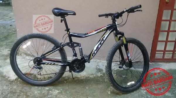 BICYCLE - HYPER 27.5 ALUMINIUM