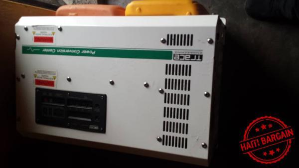 INVERTER - TRACE ENGINEERING SN4024