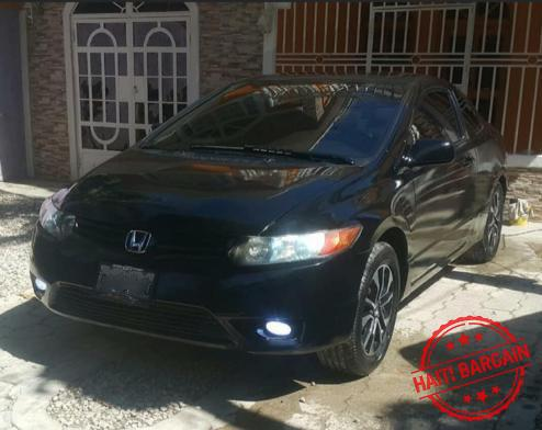2006 HONDA CIVIC 8TH GENERATION