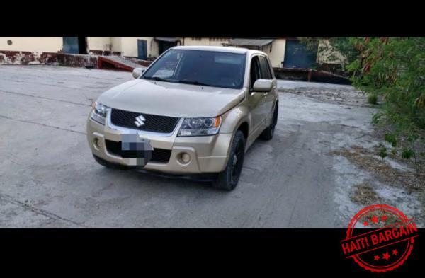 2008 Suzuki Grand Vitara for sale