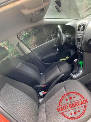 2016 VW POLO 1.6