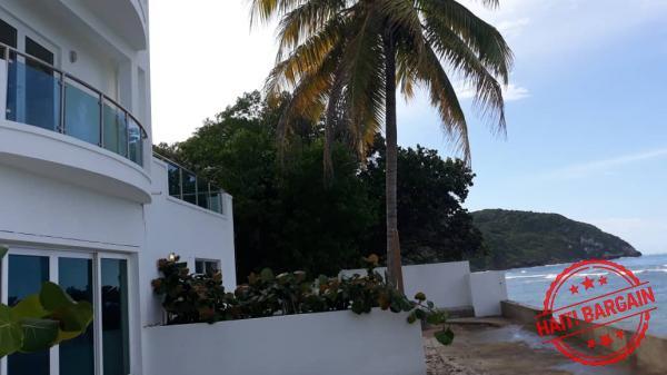 Complexe D'Appartements A Vendre & A Louer - Cap Haitien (Cormier)